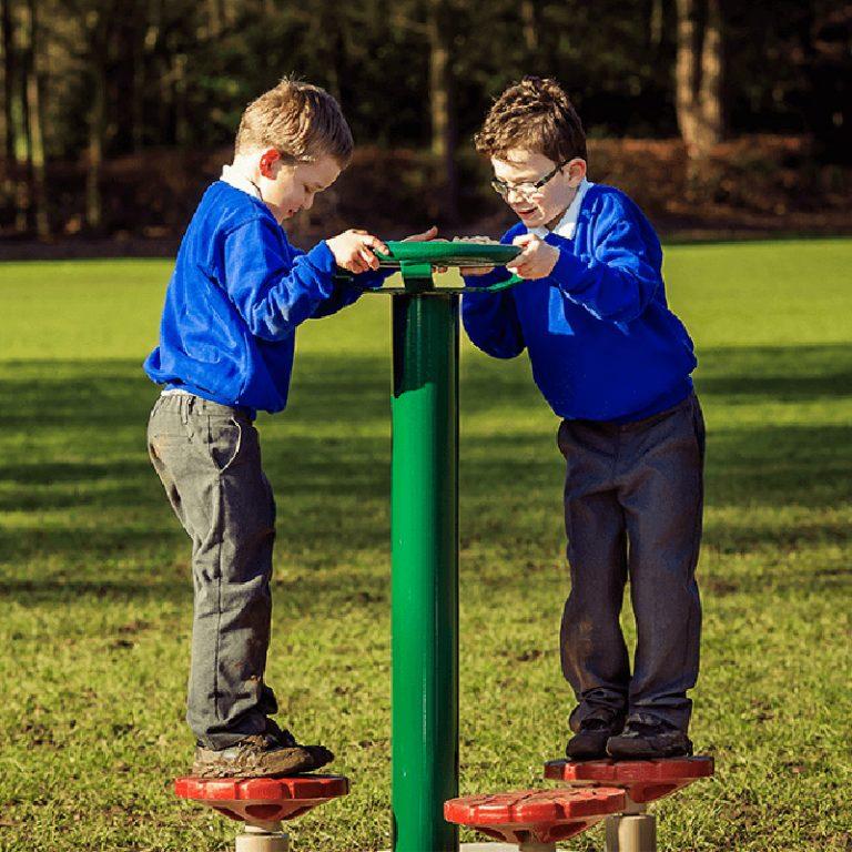 Children's Hip Twister - Gym Equipment