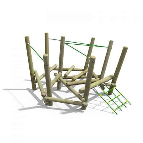 Pick Up Sticks (One)
