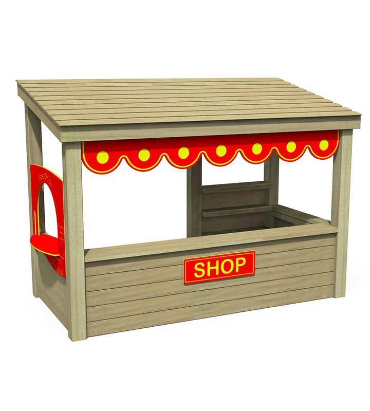 Playtime Shop (Front)