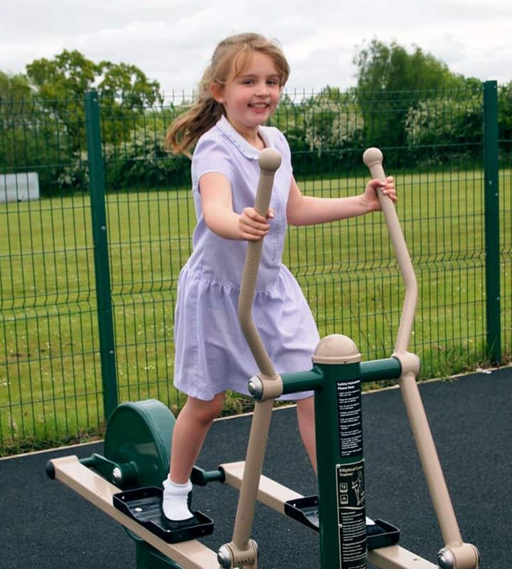 Children's Sky Stepper