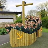 Lydiard Millicent CE Primary School