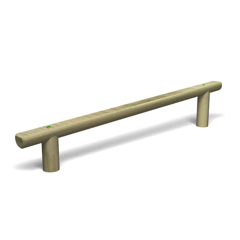 Incline Balance Beam