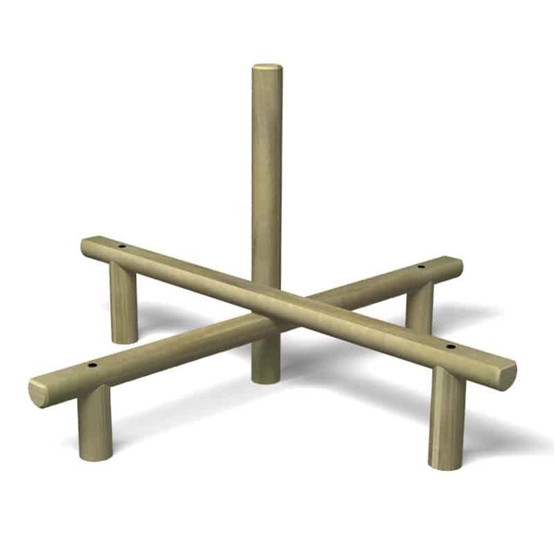 Balance Cross Over