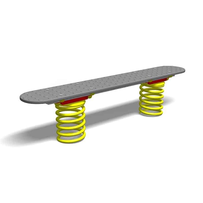 Wobble Plank