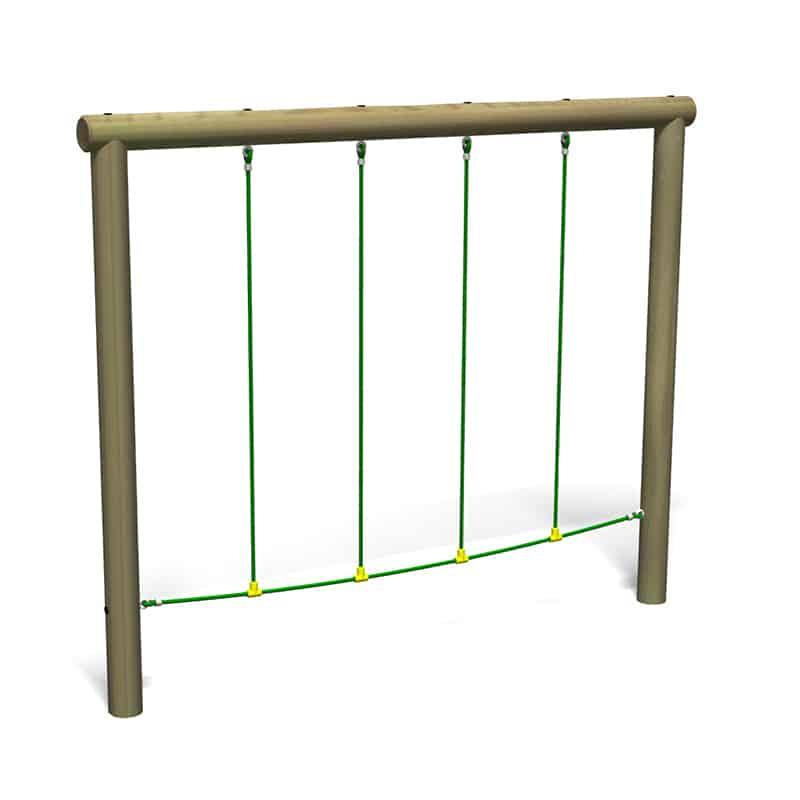 Vertical Rope Weaver