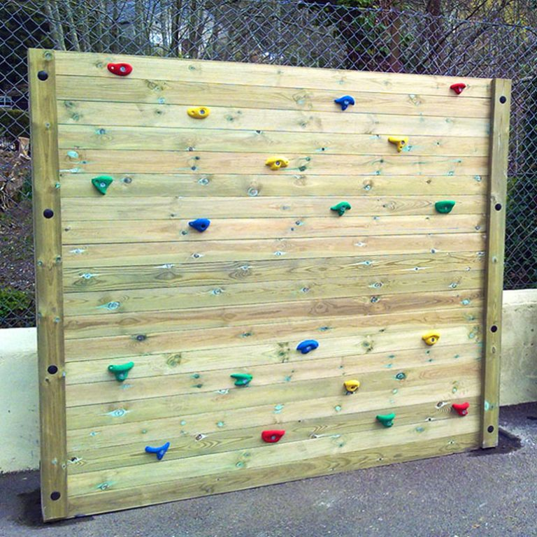 Climbing Wall Panels