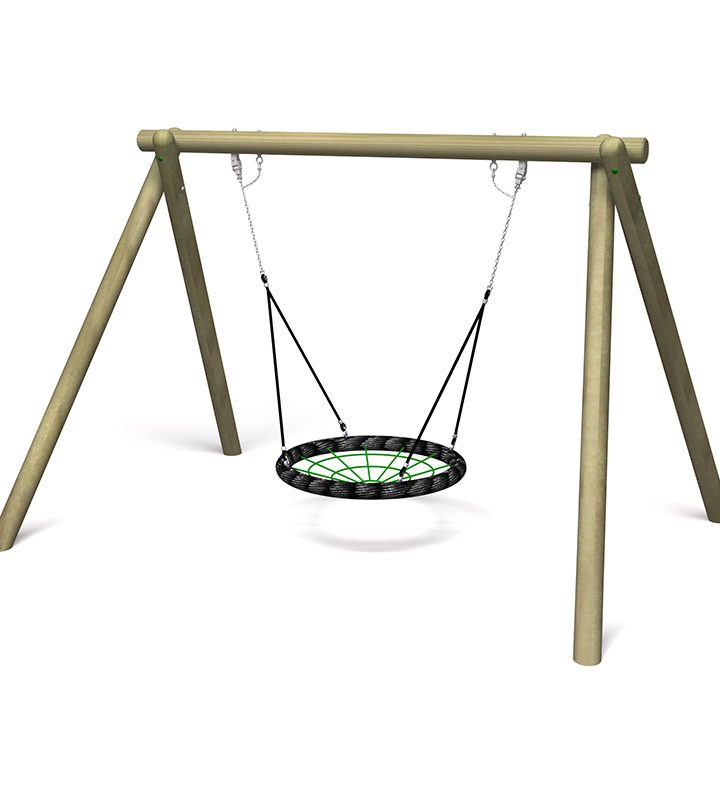 Eagle Nest Swing