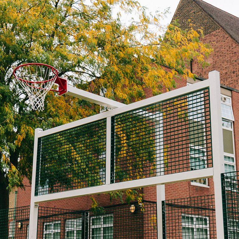 Junior Goal Net