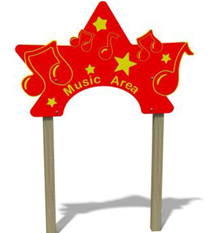 Play Arch Music Arch