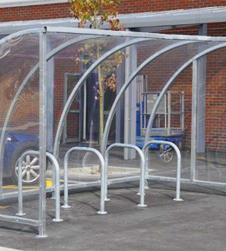 Cycle Enclosure