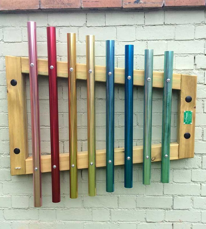 Wall Mounted Chimes