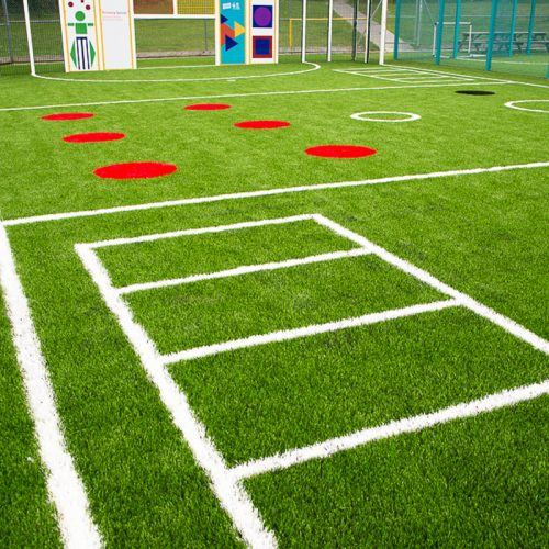 3G Sports Surface