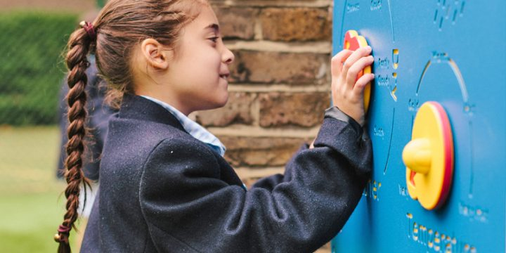 Parsons Green Prep School - Active and Creative Play