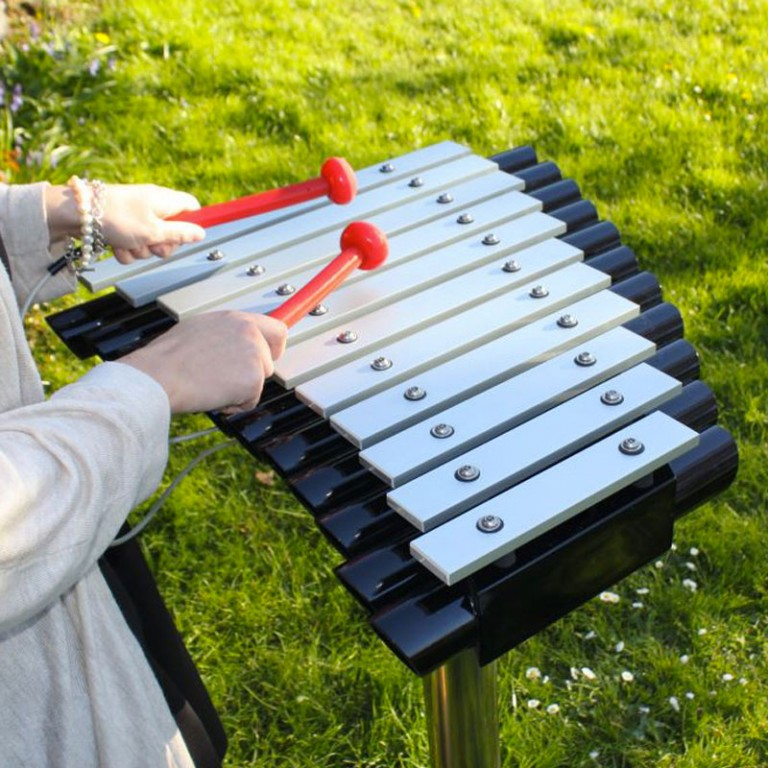 Cadenza Outdoor Xylophone Playground Equipment
