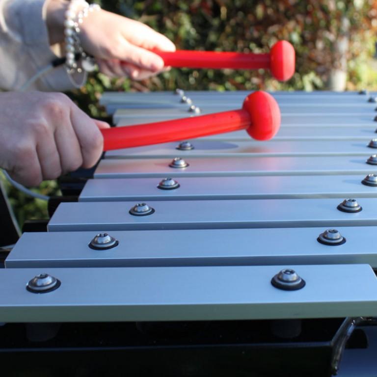 Cadenza Outdoor Xylophone School Playground Equipment
