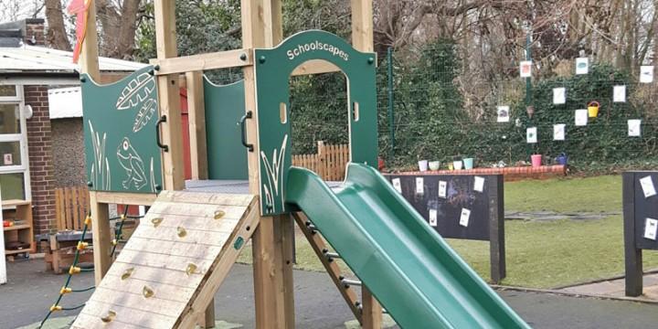 Marks Gate Infants School