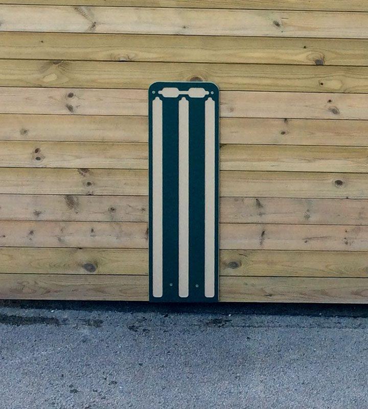 Cricket Stumps Target