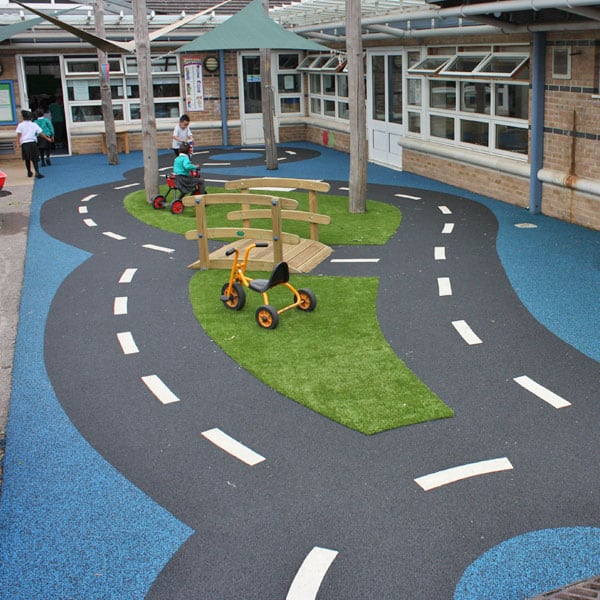 Gallions Roadway Play Area