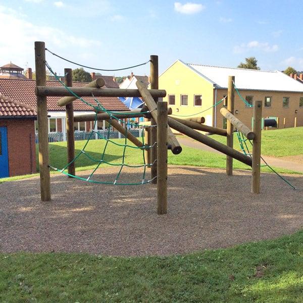 Dudley Wood Special School