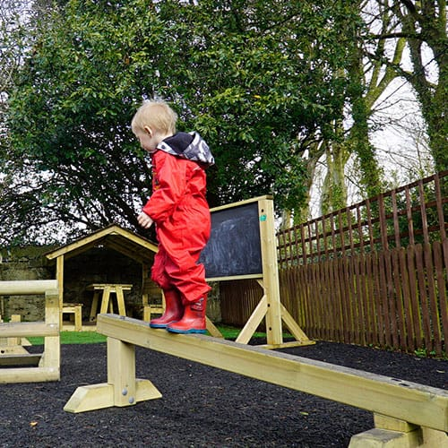 Little Movers Slope Walk for Early Years