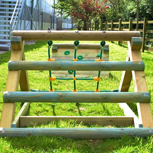 Early Years Push & Pull Climber