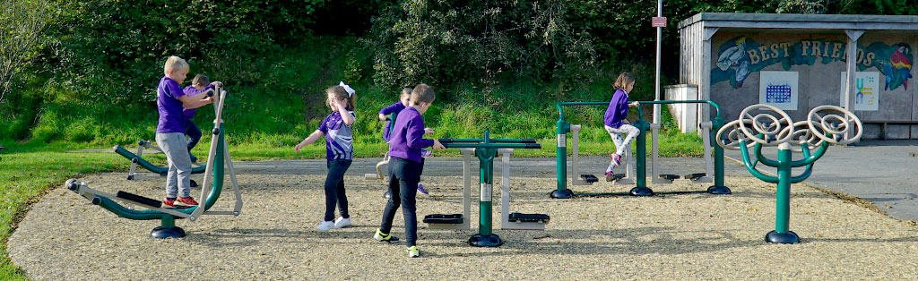 What is Dyspraxia - Gym Equipment