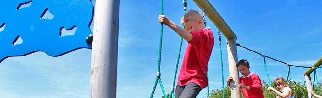 Active Play For Schools with Activity Trails