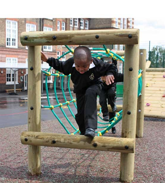 Multi Academy Trust Play Equipment