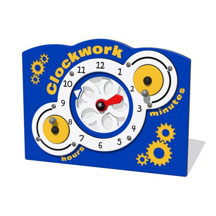 Clockwork Panel