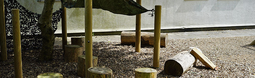 Solitary Play - Dens