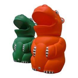 Hippo Litter Bins