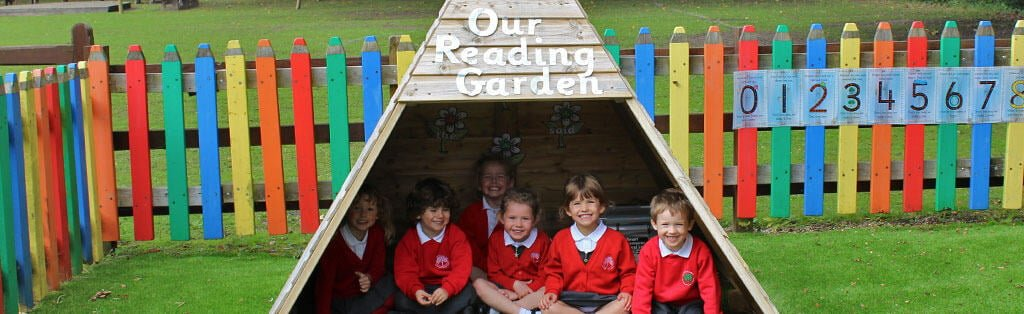 Outdoor, Social Reading Spaces