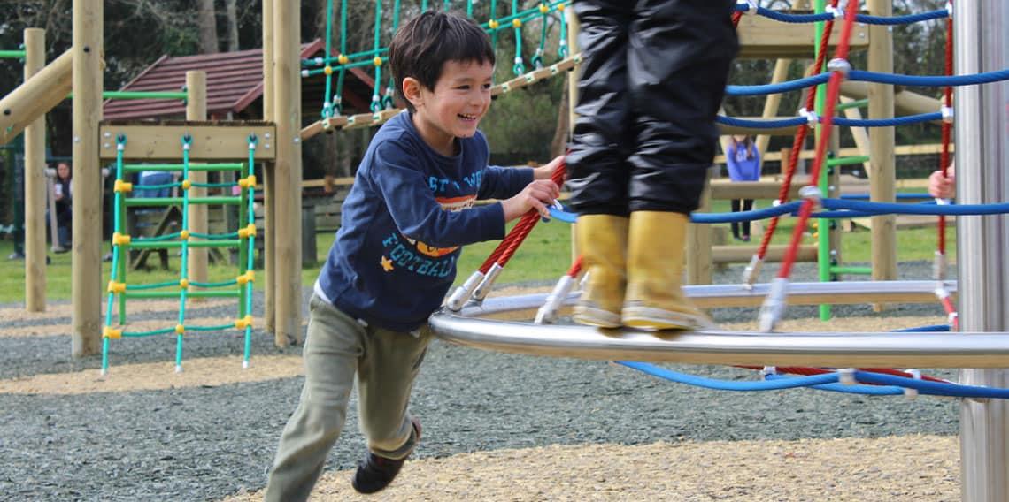 Playground Brochure