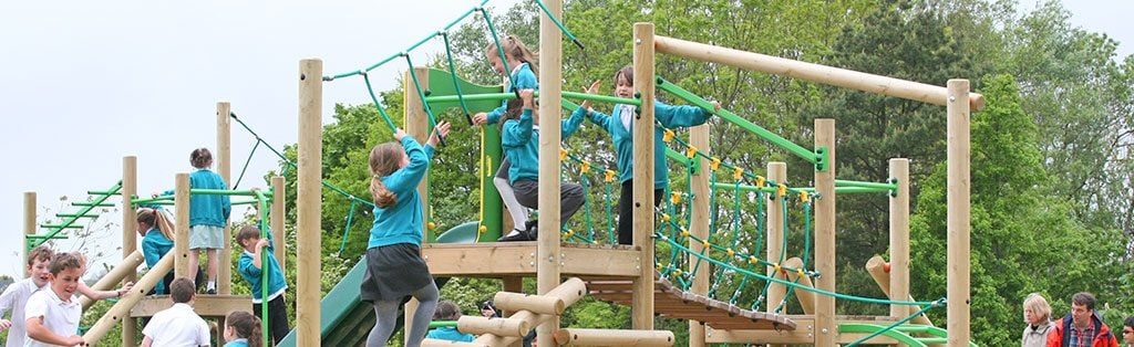 Active Play - Strengthen Relationships