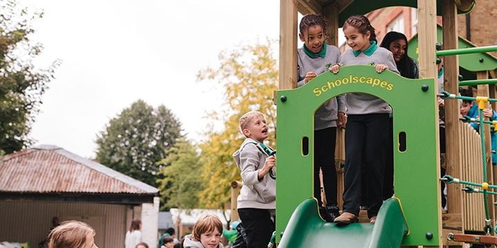 Reconnect and Invigorate Through Active Fun