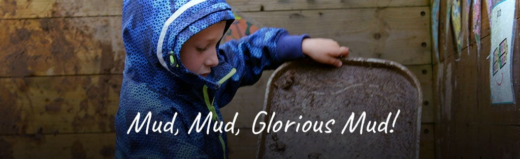 Motivational Messy Play - Schoolscapes